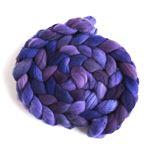 Violet Rivet on Rambouillet Wool1