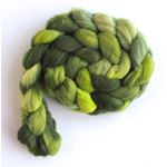 Tender Greens on Rambouillet Wool3