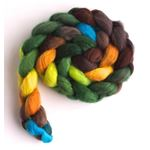 Natural Richness - Merino Wool Roving-3