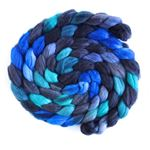 Merino/ Superwash Merino/ Silk Roving (Top) - Hand
