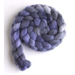 Lavender on Targhee/Bamboo/Silk Roving-3