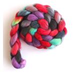 Reconcilable - Falkland Wool Roving-3