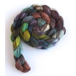 Overcast - Mixed BFL Wool Roving