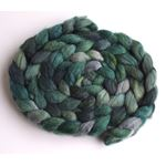 Forest Green on CTA Pre-Order Polwarth/Silk