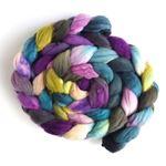 Memory Lane - Targhee Superwaswh Wool Roving
