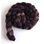 Stacked Cedar, Merino/ SW Merino/ Silk Roving-3