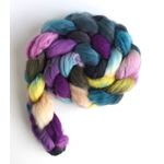 Memory Lane - Targhee Superwaswh Wool Roving-3