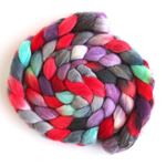 Reconcilable - Falkland Wool Roving-1