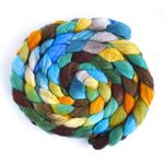 Cover Art, Merino/ SW Merino/ Silk Roving-1