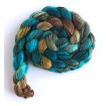 Michaux on Mixed BFL Wool Roving3