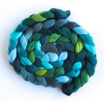 Forested Hills - Merino Wool Roving