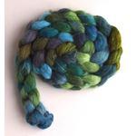 Green Earth on Polwarth/Silk3