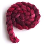 Dark Sweet Cherries, Merino/ SW Merino/ Silk-3