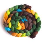Natural Richness - Merino Wool Roving-1