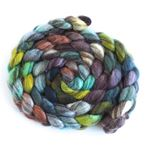 Overcast - Mixed BFL Wool Roving-1