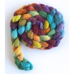 Mirror Lake on Polwarth/Silk Roving3