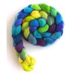 Spring Beam - Falkland Wool Roving