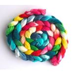 Playful - Merino Wool Roving-1