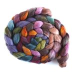 Antiquated Adornments - Rambouillet Wool Roving-2