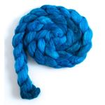 Quenched - Polwarth/Silk 60/40 Roving-3