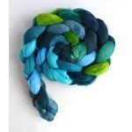 Merino Wool Roving Superfine - Hand Dyed Spinnin-3