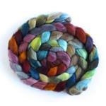 Frame of Reference - Falkland Wool Roving-1