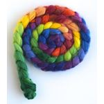 Rainbow Palace - Merino Wool Roving Superfine-3