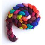 Piske Bagwash - Finn Wool Roving-3
