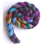 Luminous Dusk - Merino Wool Roving