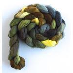 Perennial Disguise - Finn Wool Roving-3
