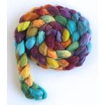 Mirror Lake, Merino/ SW Merino/ Silk Roving-3