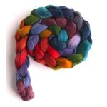 Multifarious Ruse - Finn Wool Roving