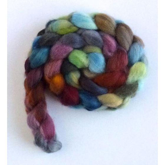 Frame of Reference - Falkland Wool Roving-3