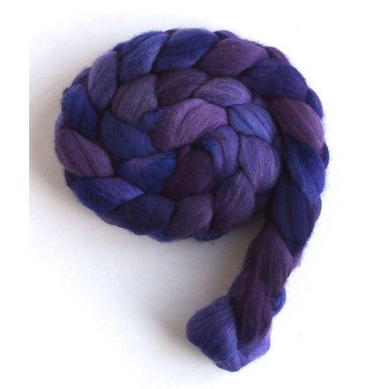 Violet Rivet on Rambouillet Wool3