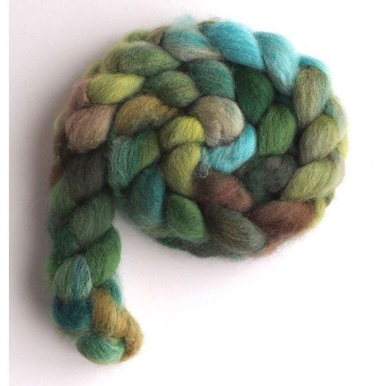 Common Ground on Falkland Wool