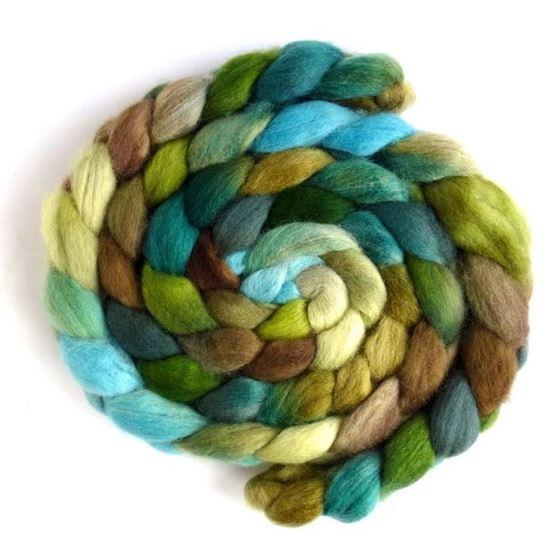 Common Ground - Falkland Wool Roving
